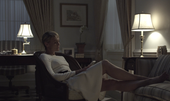 Style in Film-Robin Wright in House of Cards-8