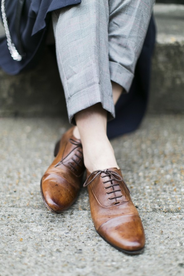 The Brogues