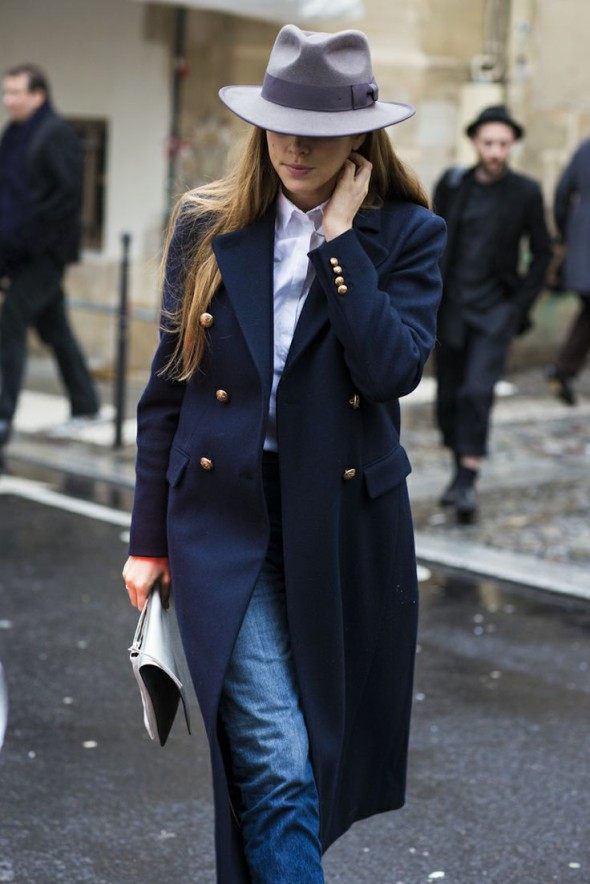 paris fashionweek fw 2014, day 3