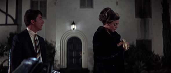 Costumes in The Graduate