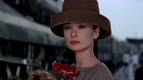 Style in Film-Audrey Hepburn in Funny Face-2