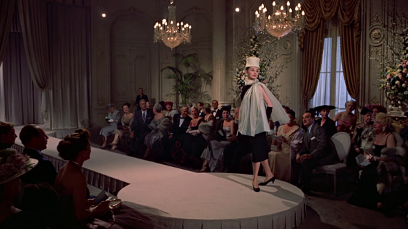 Style in Film-Audrey Hepburn in Funny Face-7