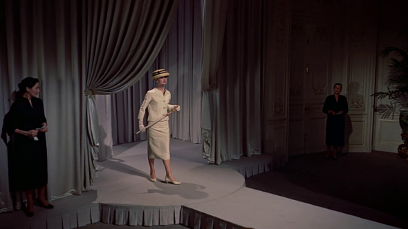 Style in Film-Audrey Hepburn in Funny Face-8