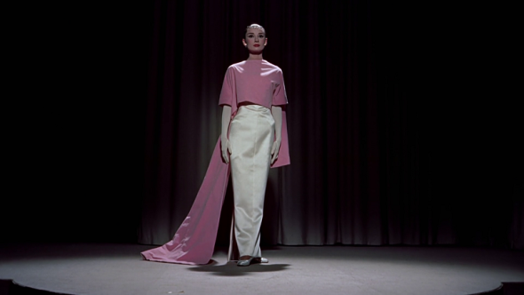 Style in Film-Audrey Hepburn in Funny Face-9