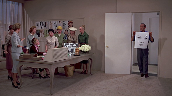 Style in film-Audrey Hepburn in Funny Face-10