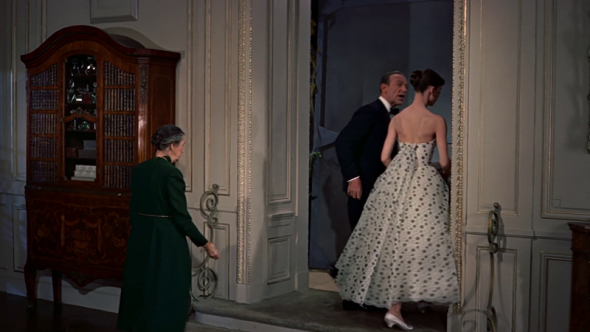 Style in film-Audrey Hepburn in Funny Face-12