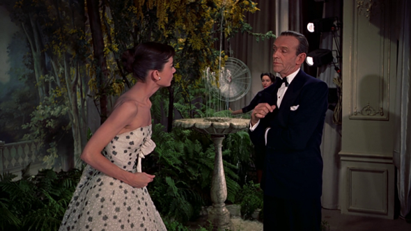 Style in film-Audrey Hepburn in Funny face-11