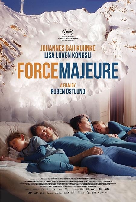 Force Majeure 2014