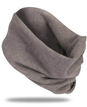 Catherine Robinson cashmere snood