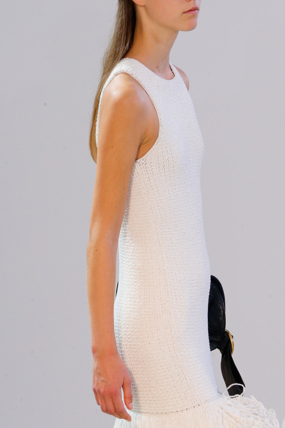 Spring 2015 Trends I Can Work-Light Knitwear-Celine