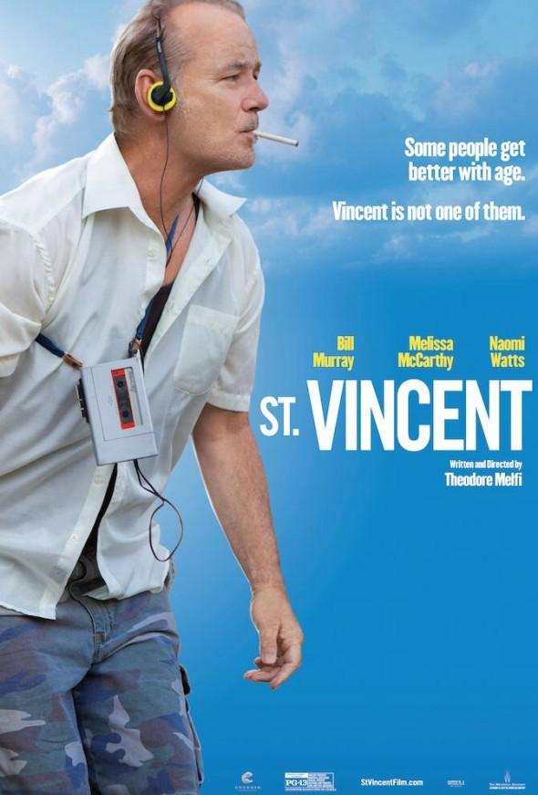 St. Vincent 2014