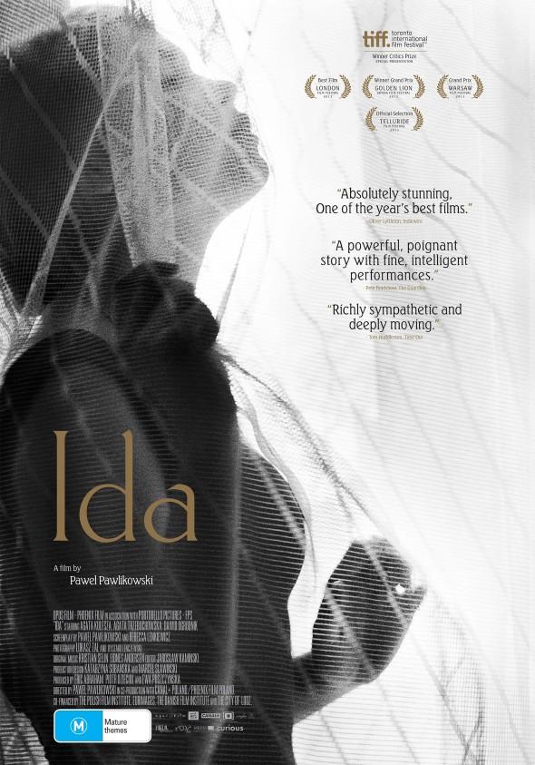 Ida 2014