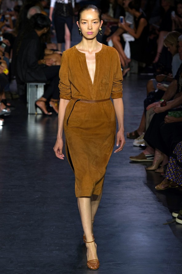 Spring 2015 Trends I Can Work-Suede-Altuzarra