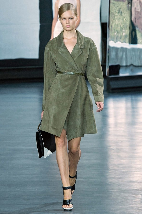 Spring 2015 Trends I Can Work-Suede-Jason Wu