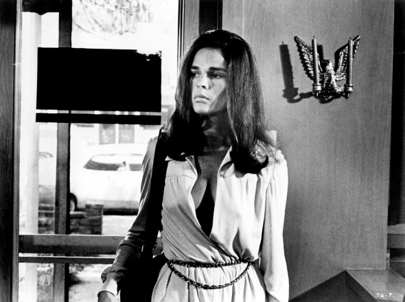 Style in Film: Ali MacGraw in The Getaway