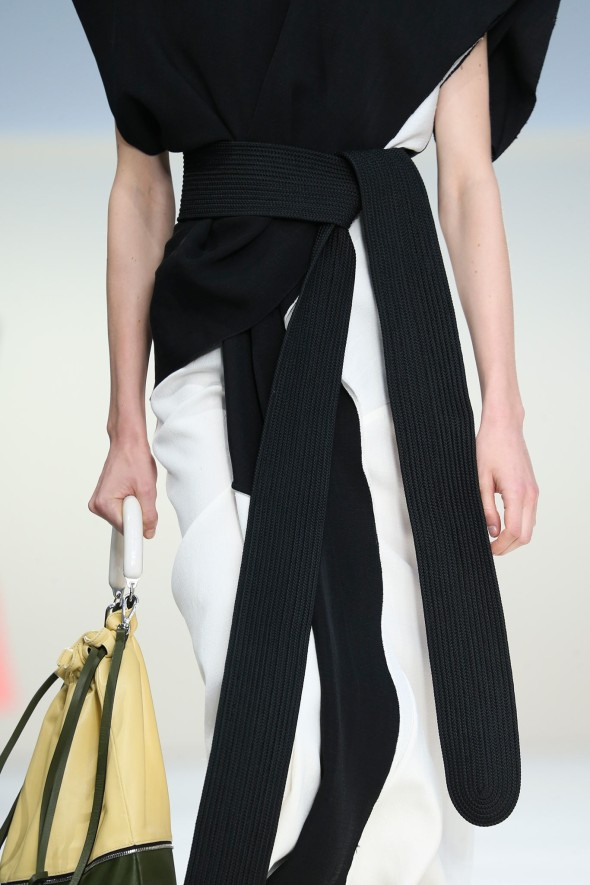 Spring 2015 trends I can work - the new belt- Marni