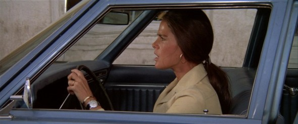 Style in film Ali MacGraw in The Getaway-4