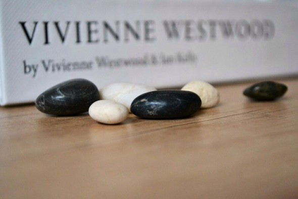 Vivienne Wetswood by Ian Kelly and Vivienne Westwood