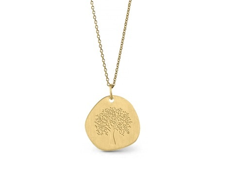 Omnia Tree of Life necklace