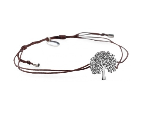 Omnia Tree of Life bracelet