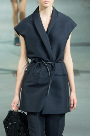 Spring 2015 trends I can Work- the belt restyled-Phillip Lim