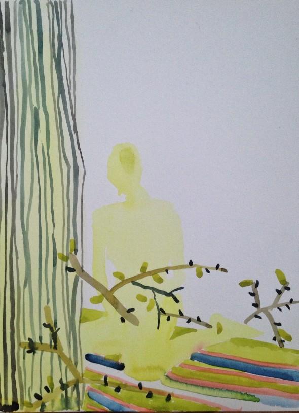 Limoncello by Kimia Kline