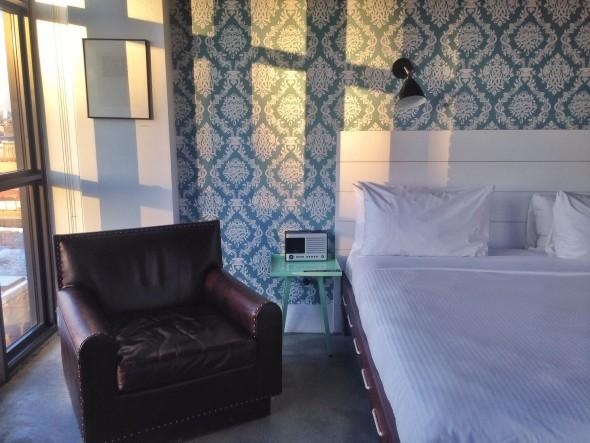 Wythe Hotel Brooklyn