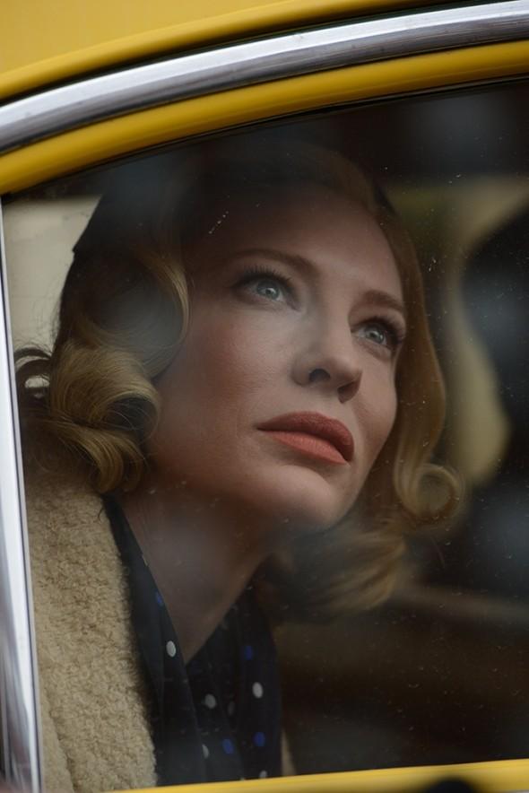 Carol 2015 Cate Blanchett