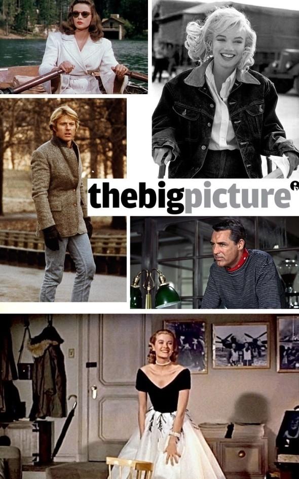 Classiq for The Big Picture magazine