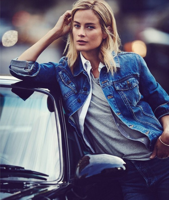 Carolyn Murphy for The Edit