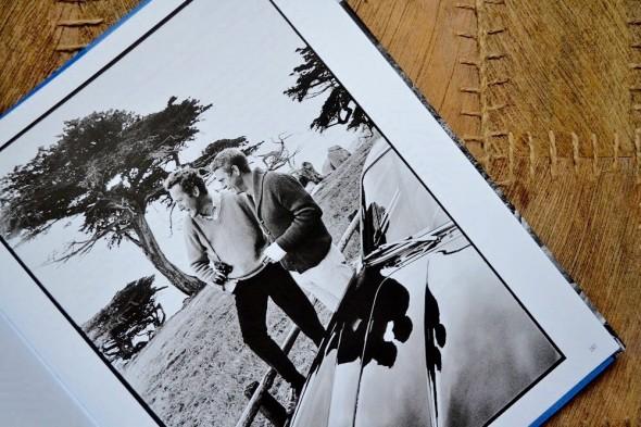 Steve McQueen William ClaxtonPhotographs