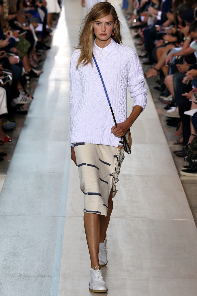 Tory Burch spring summer 2015