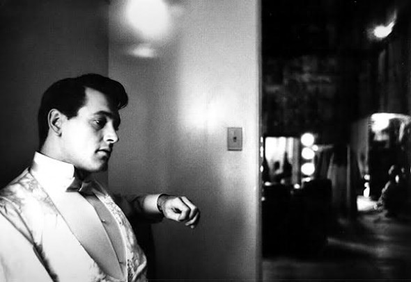 Rock Hudson by Bob Willoughby