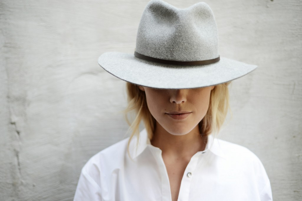 Ruby Tuesday hat