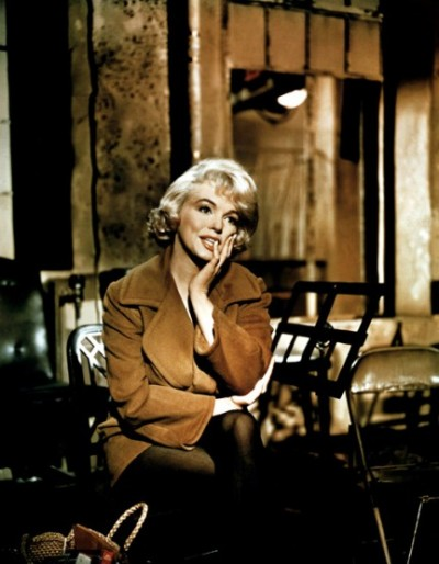 Marilyn Monroe in Let's Make Love