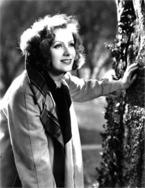 Greta Garbo in A Woman of Affairs1928
