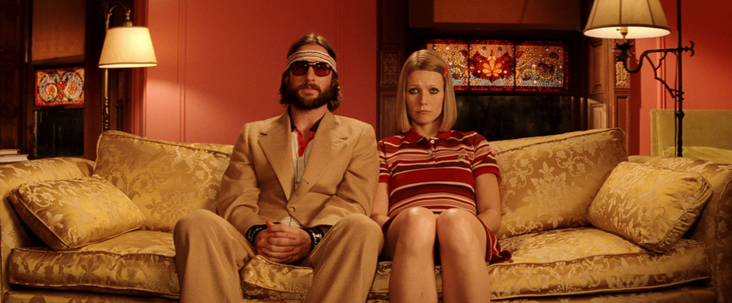 Costumes The Royal Tenenbaums