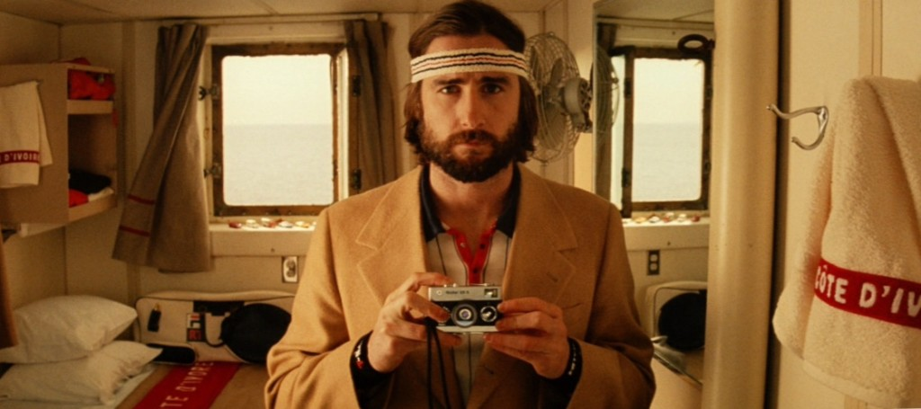 Luke Wilson's costumes Royal Tenenbaums