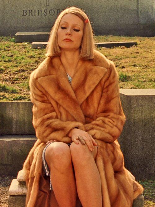Margot Tenenbaum style