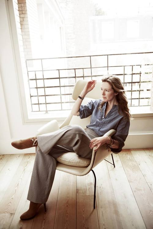 Shirt stories Clare Waight Keller