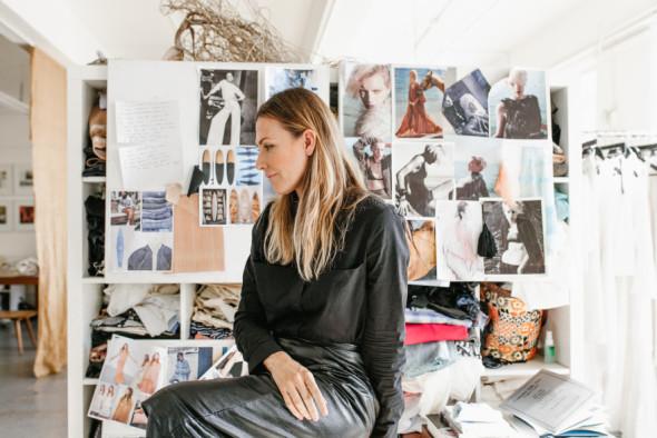 Shirt stories Heidi Merrick