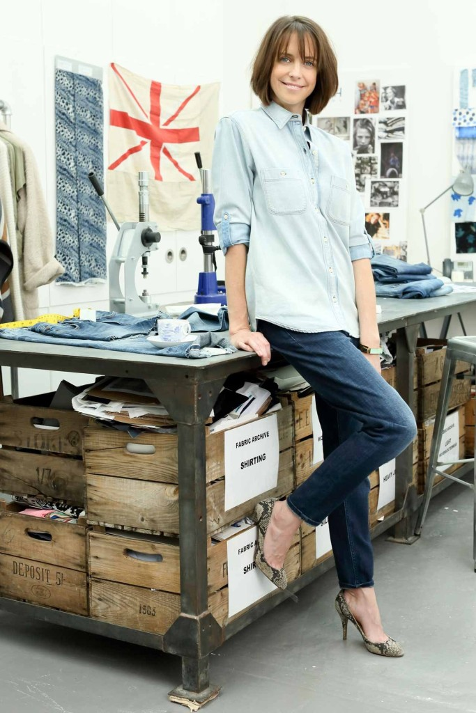 Shirt stories Chloe Lonsdale
