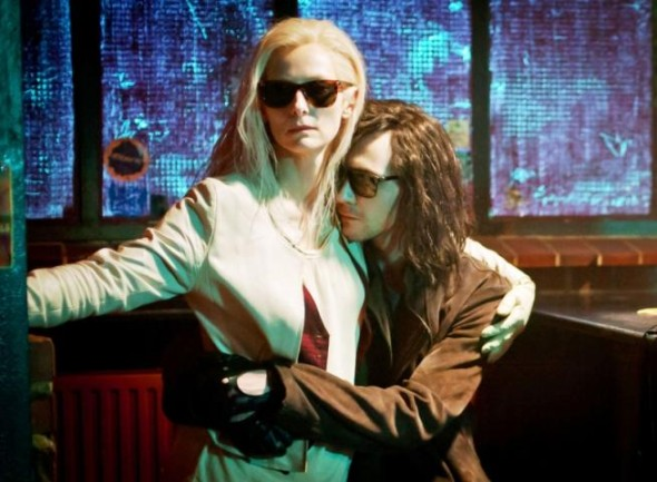 Iconic sunglasses in movies - Tilda Swinton in Only Lovers Left Alive