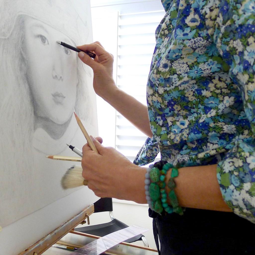 Classic American Style Mary Jo Matsumoto
