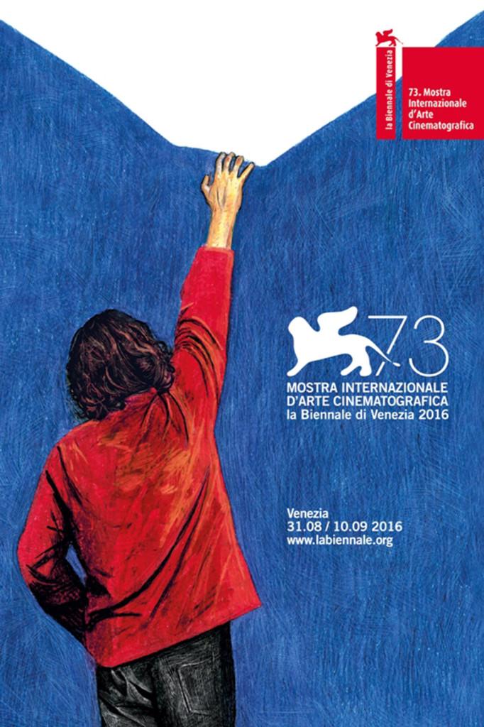 Venice Film Festival 2016 poster
