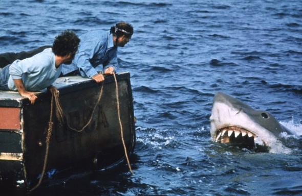 My favourite summer movies Jaws