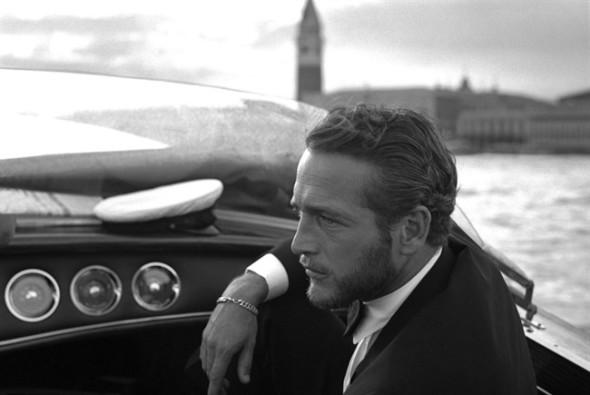 Paul Newman Venice Film Festival 1963