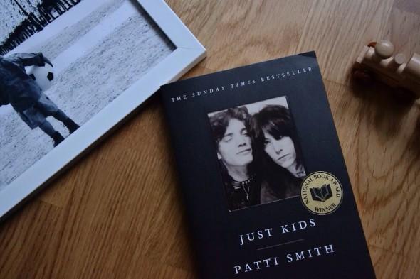 Patti Smith Just Kids