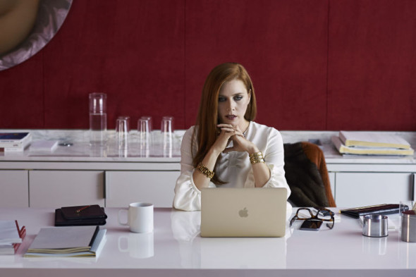 Style in film Amy Adams in Nocturnal Animals