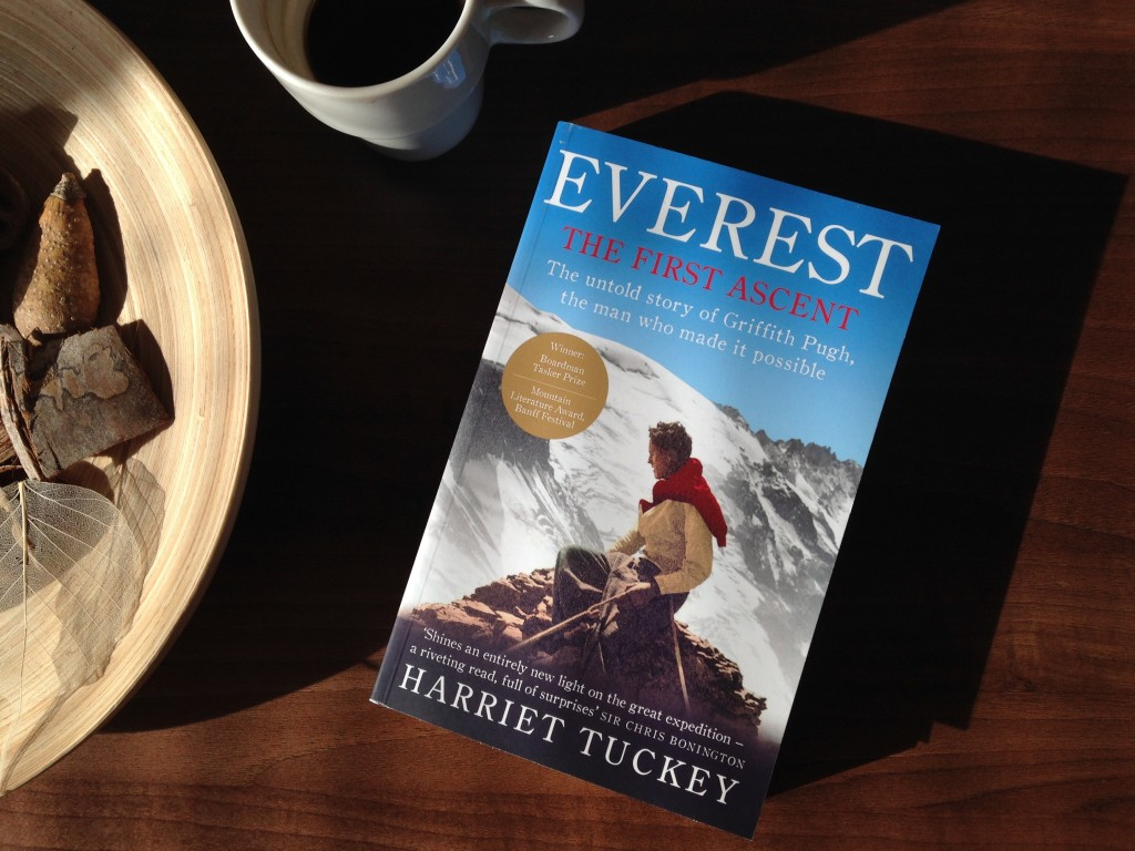 Everest The First Ascent